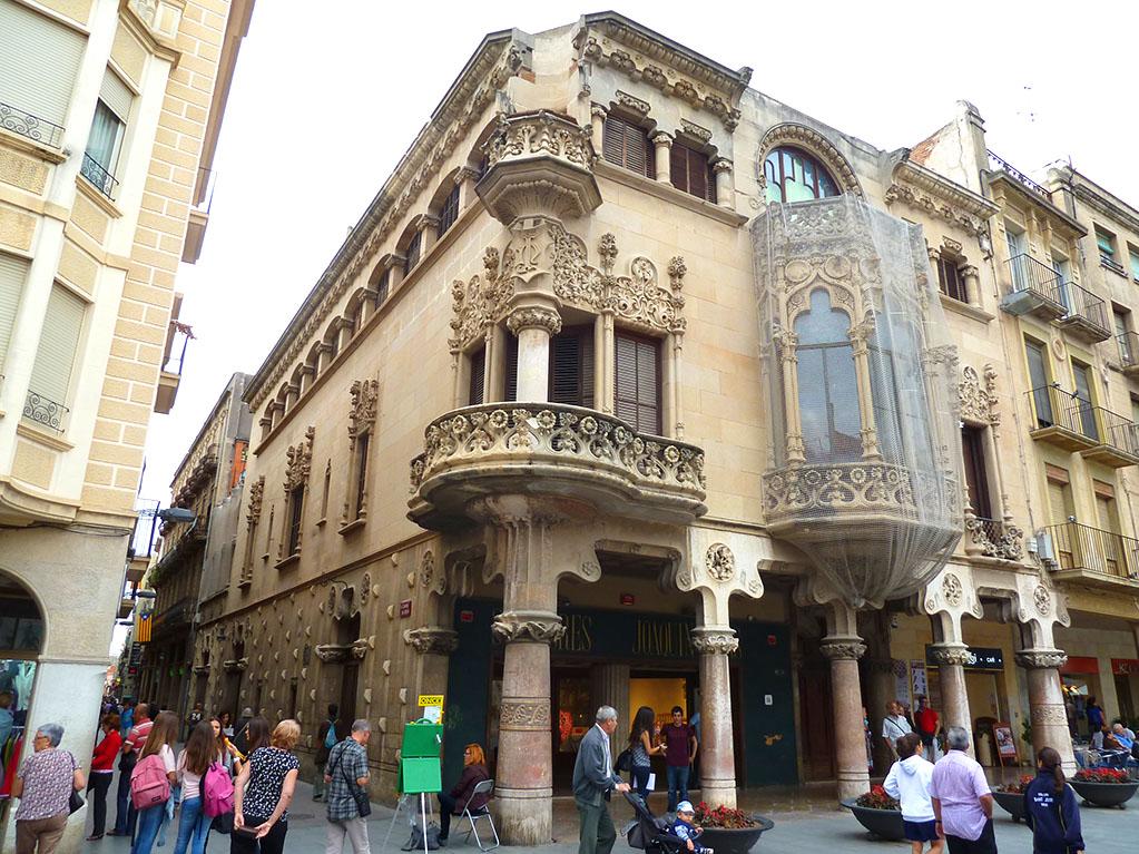 Reus, capital de la cultura catalana 2017