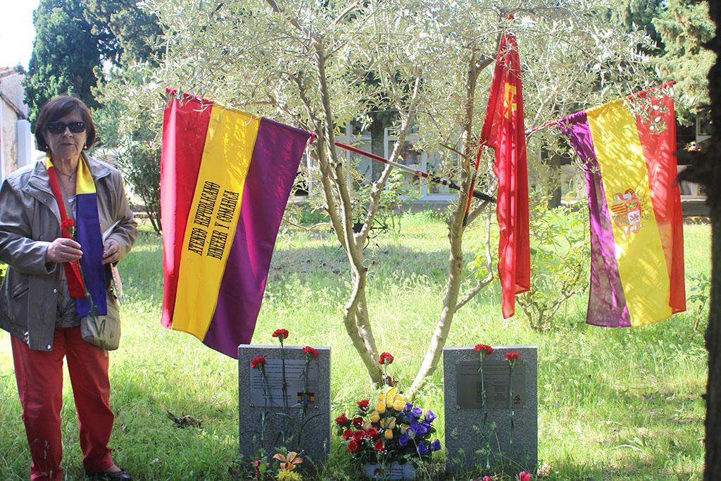 Homenatges a la República a la Llitera