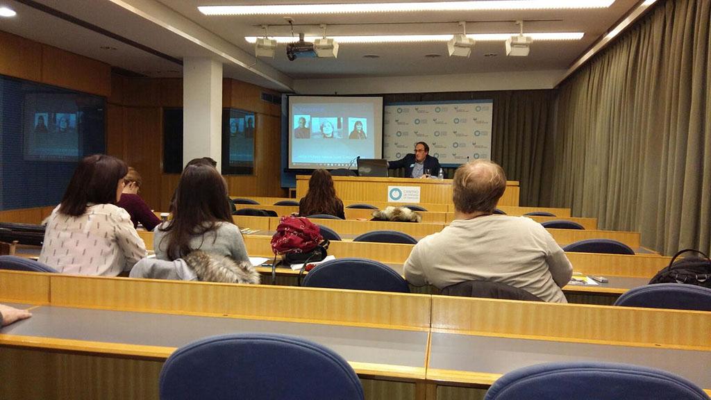 Tres jornades d'estudi per a explicar la pluralitat lingüística d'Aragó