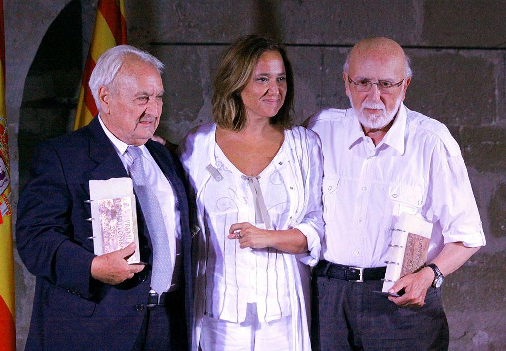 Aragó convoca el premi Desideri Lombarte 2017