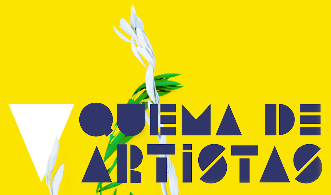 V 'Quema de Artistas' al Matarranya