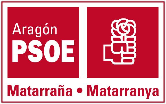 Manifest del PSOE Matarranya pel diàleg i la democràcia a Catalunya i Espanya