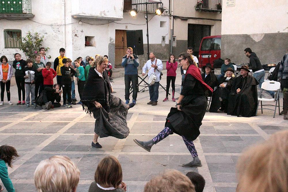 20 anys del ball del Poll a Torredarques