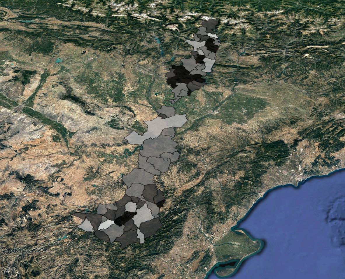 """L'origen de la denominació """"Franja"""": Barcelona, RAE o la Revista de Filologia Española?"""