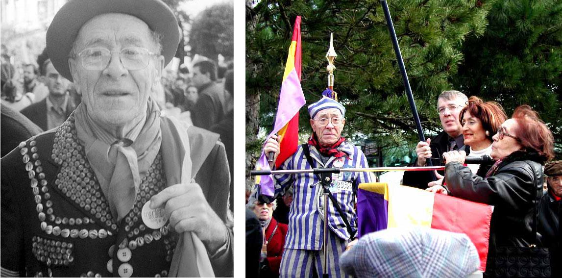 Cent anys del naixement de Salvador Benítez Griñó 'Pajaritos'