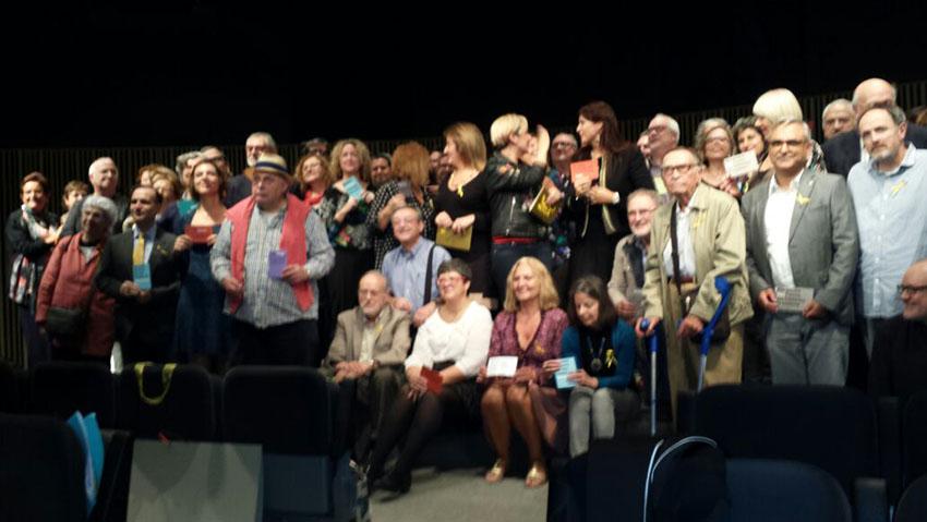40 anys de l'Associació d'Escriptors en Llengua Catalana (AELC)