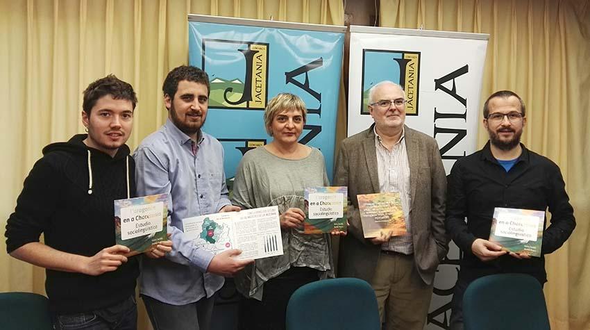 Conclusions preliminars sobre l'estudi de l'aragonès a la Jacetania