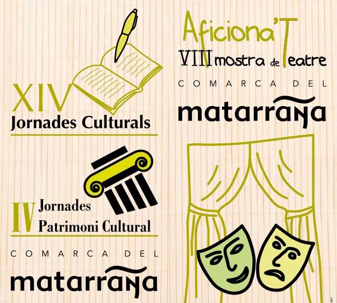 La llengua de les jornades culturals del Matarranya
