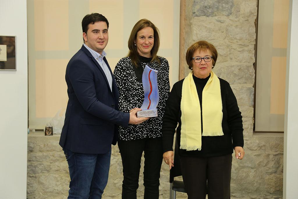 Gala anual de I'Institut d'Estudis del Baix Cinca 2017