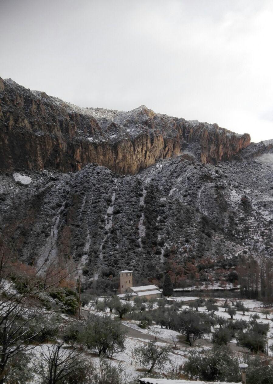 Ribagorça nevada