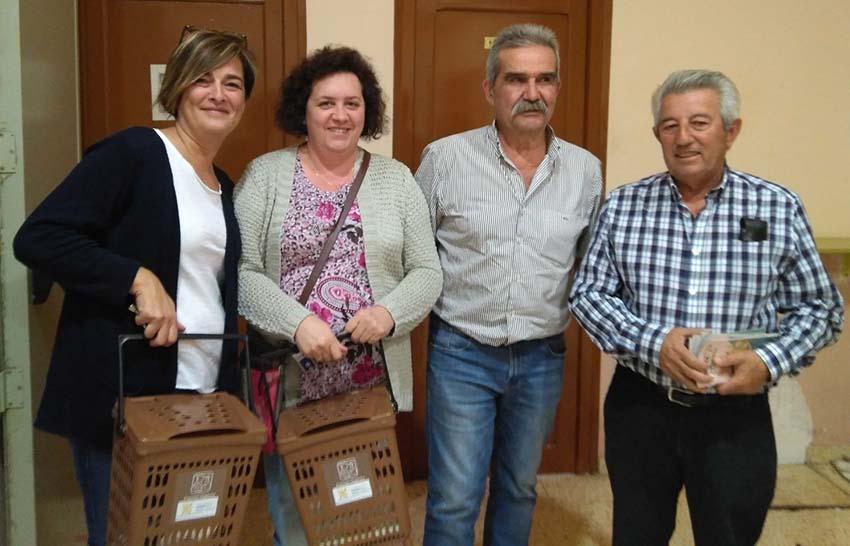 Projecte de recollida orgànica  a la Comarca del Baix Cinca