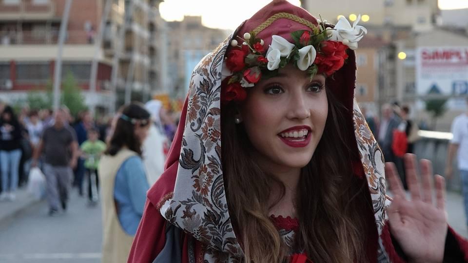 IV Celebració de «Fraga medieval»