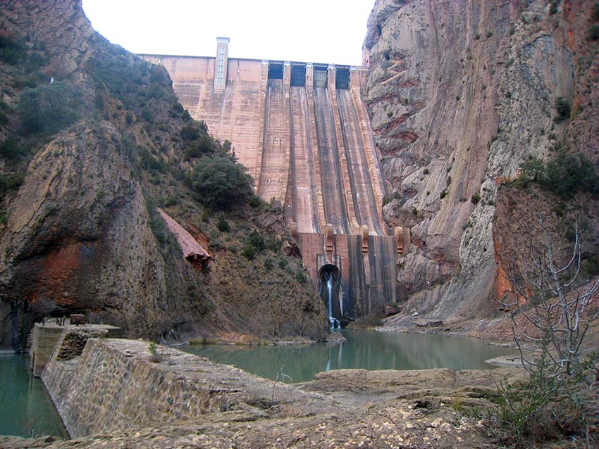Sisme a l'Alta Ribagorça, Pallars Jussà i altres comarques