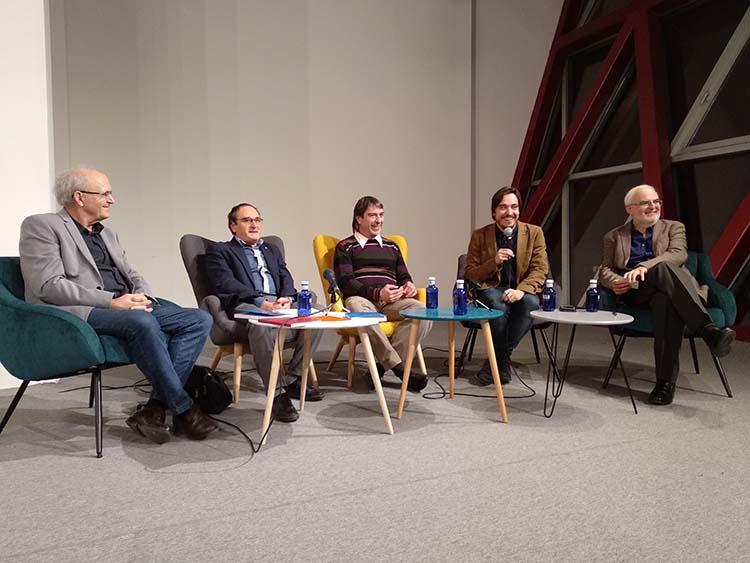 Amb l'edició dels premis literaris, el Govern d'Aragó reivindica a la cultura i les llengües d'Aragó