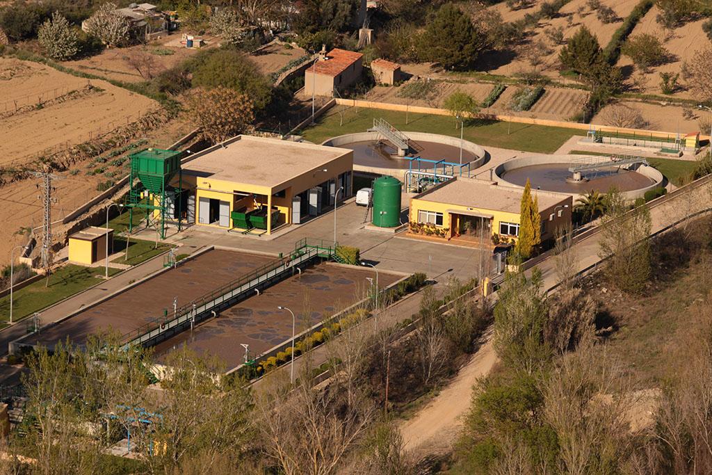 La depuració d'aigües a Aragó: una cadena de despropòsits