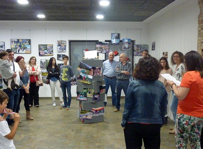 """L'Agrupament Escolta i Guies """"pintor Viladrich"""" de Fraga celebra  El 50è aniversari"""