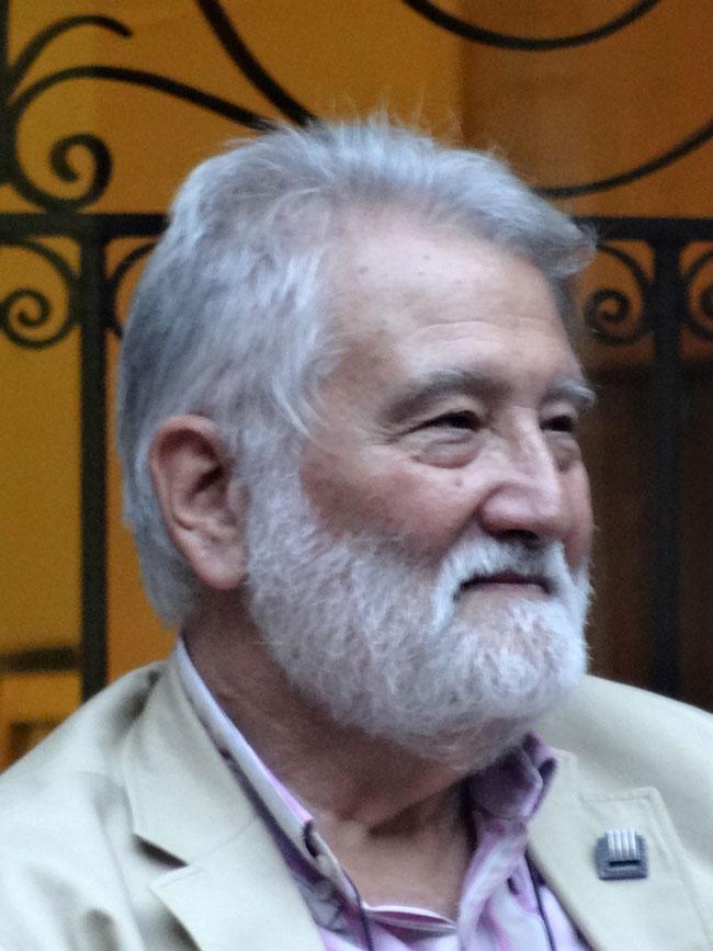 """Conferència de Joandomènec Ros a Calaceit: """"Com ens afecta el canvi climàtic"""""""