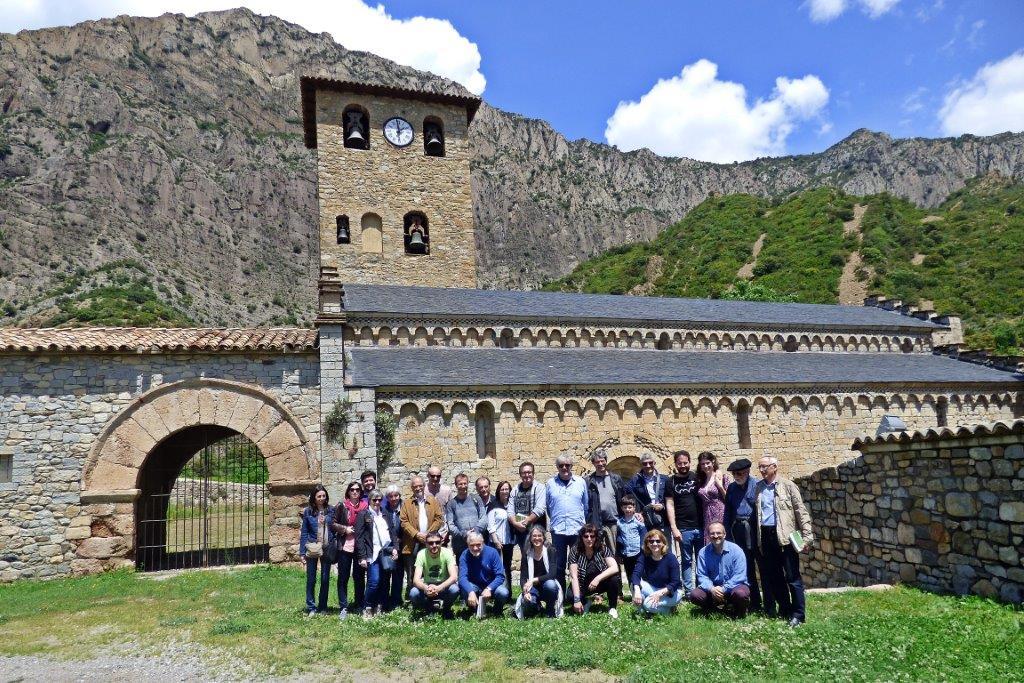 Col·loqui Joan Coromines i la Ribagorça