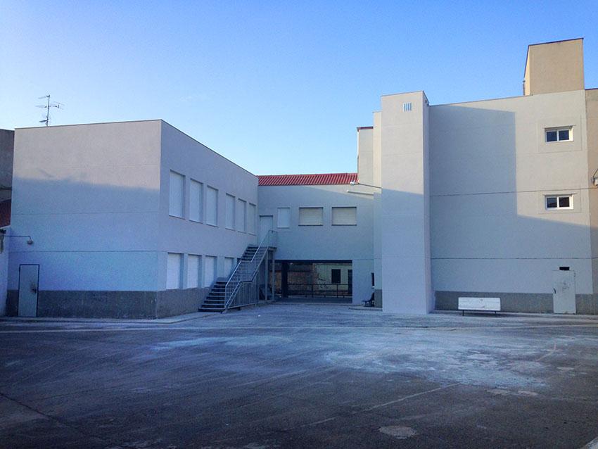 """L'Institut de Maella s'anomenarà """"Baix Matarranya"""""""