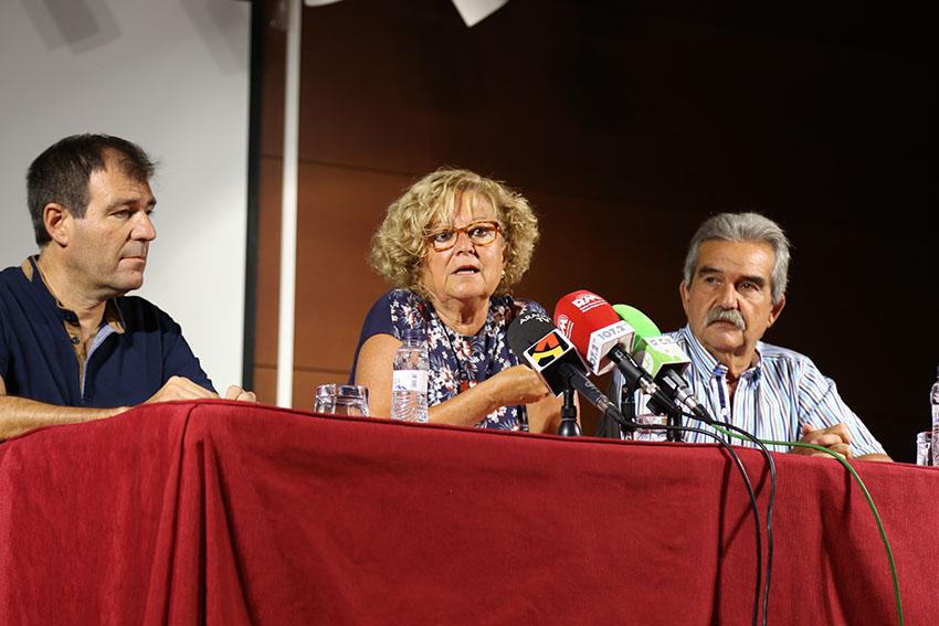 El Baix Cinca demana més transport públic
