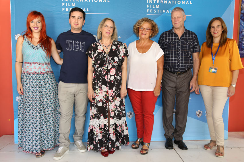 Qualitat, varietat i molt talent al III Mequineza International Film Festival