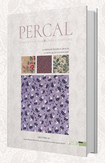 """Presentació del llibre """"Percal. La moda de les nostres jaies"""""""