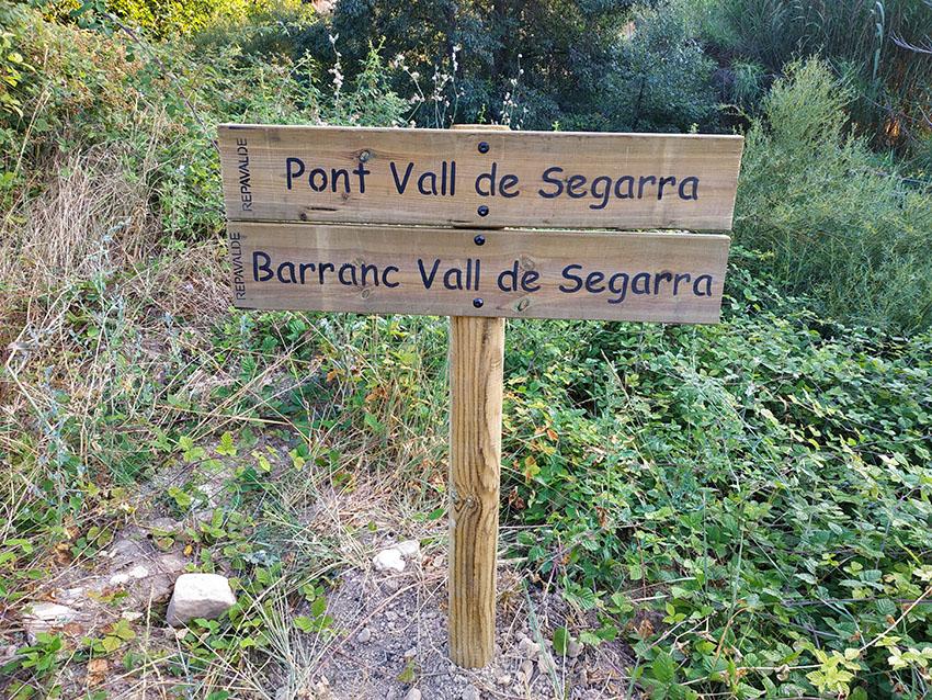 Toponímia de Vall-de-roures i Massalió