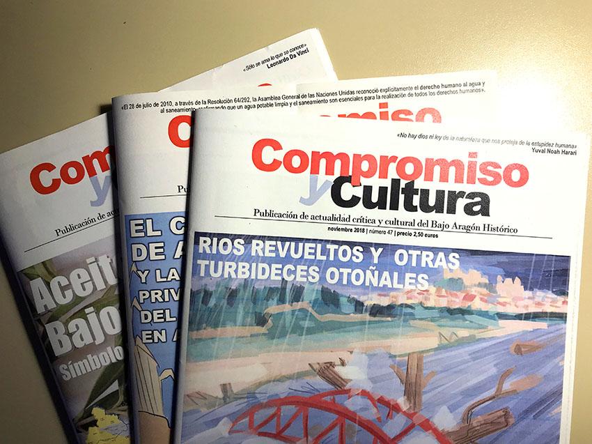 'Compromiso y Cultura'