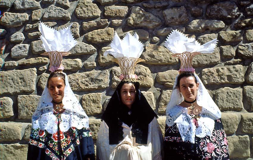 Santa Àgueda al Matarranya