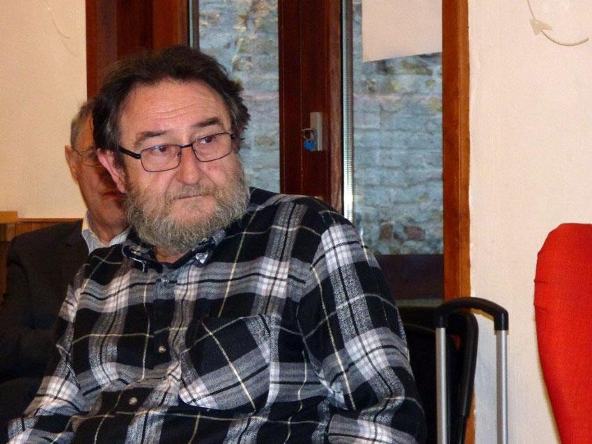 Chusé Aragüés, Premi a la Trajectòria Professional