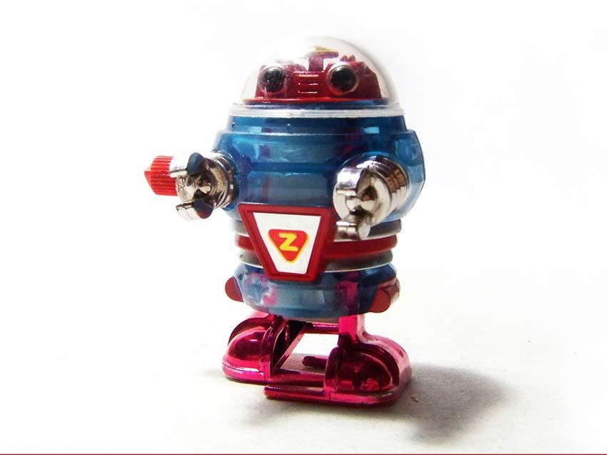 El nen robot, la jaia i Mocedades