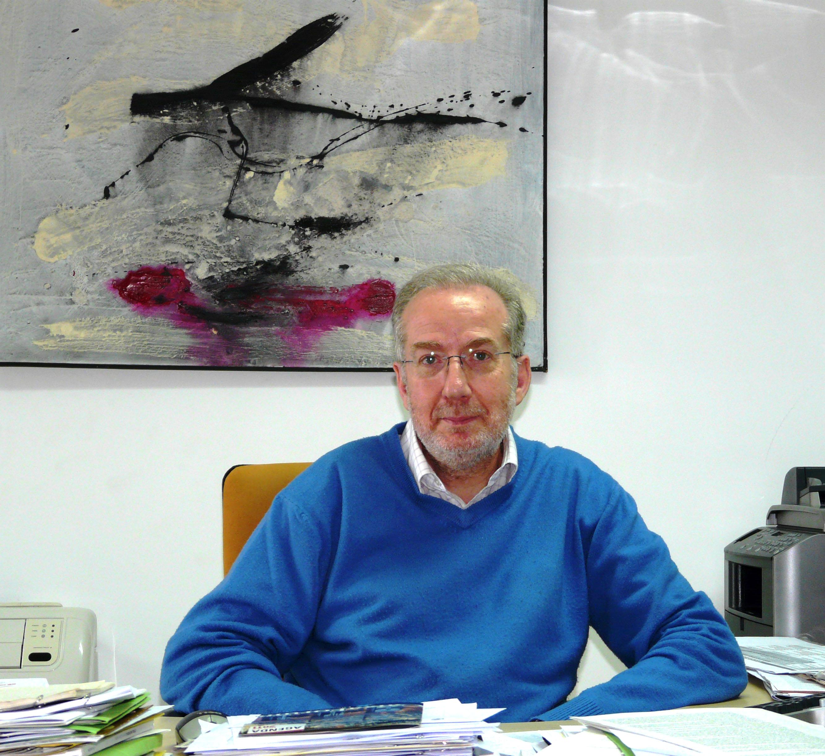 «L'anticatalanisme a Aragó ve de molt lluny»*