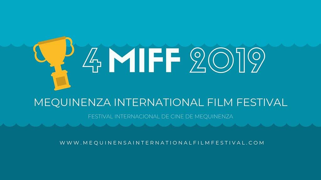 IV Festival Internacional de Cinema de Mequinensa