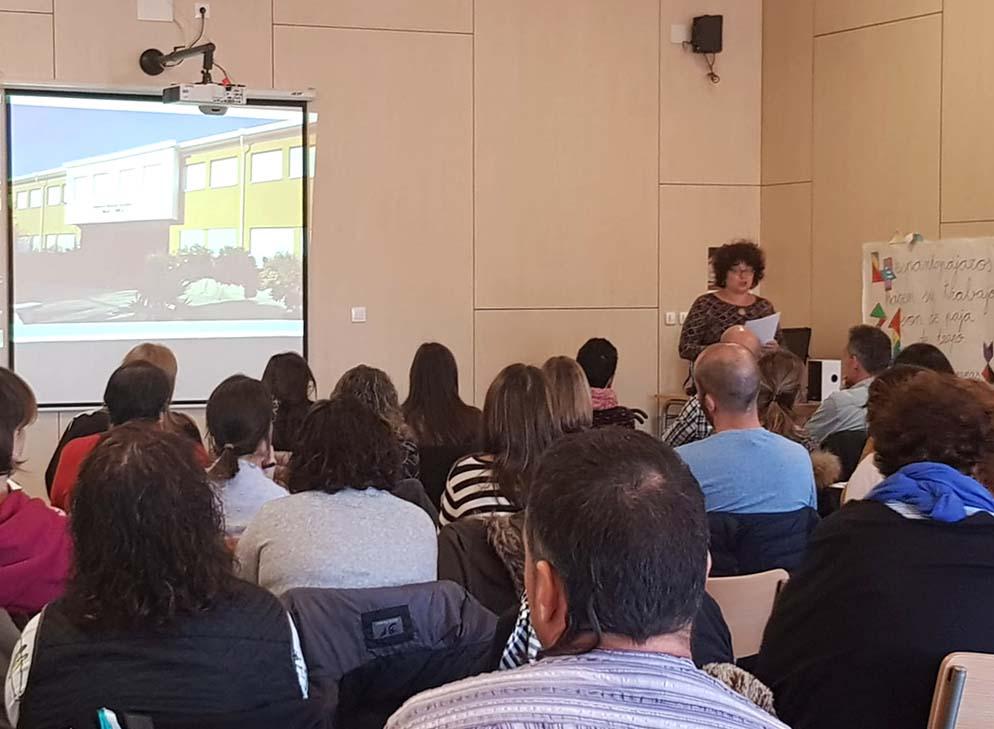 El Seminari de professors de llengua  catalana arriba a la XXX edició