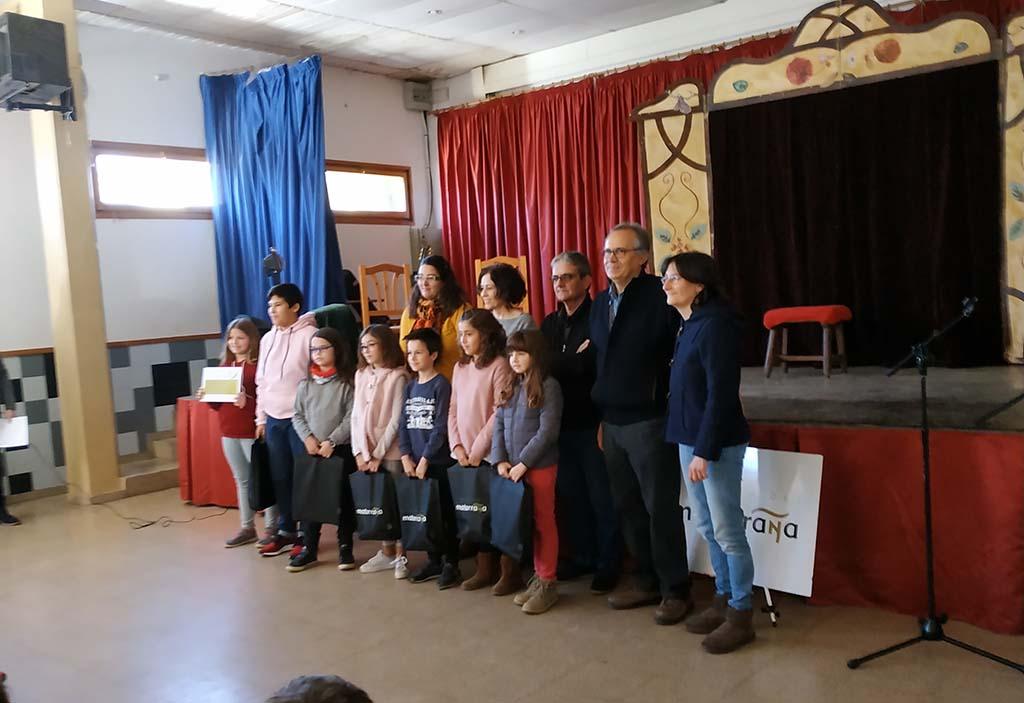 XV Jornades Culturals del Matarranya*