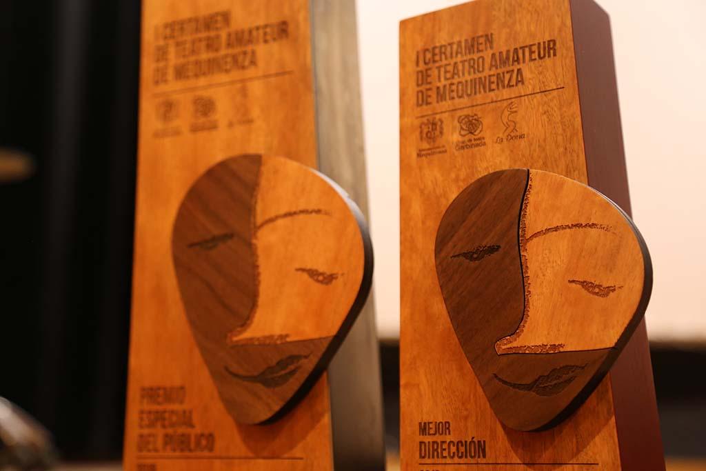 II Certamen de Teatre Amateur de Mequinensa: selecció de participants