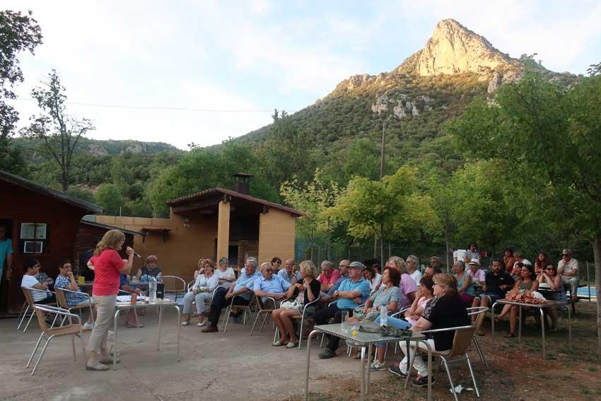 Activitats d'estiu a Sopeira i voltants