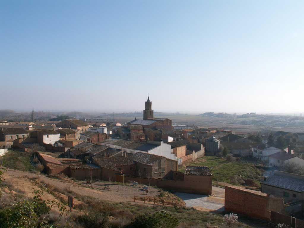 Aparició estel·lar de diversos pobles aragonesos al Crims*