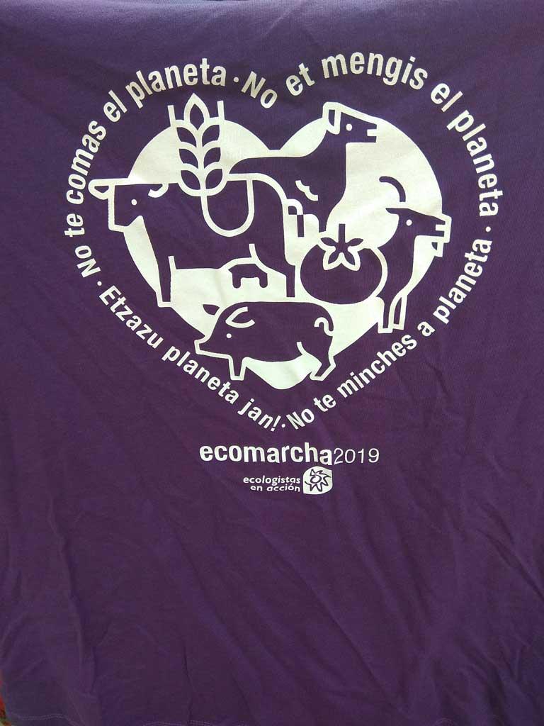 IX Ecomarxa d'Ecologistes en Acció*