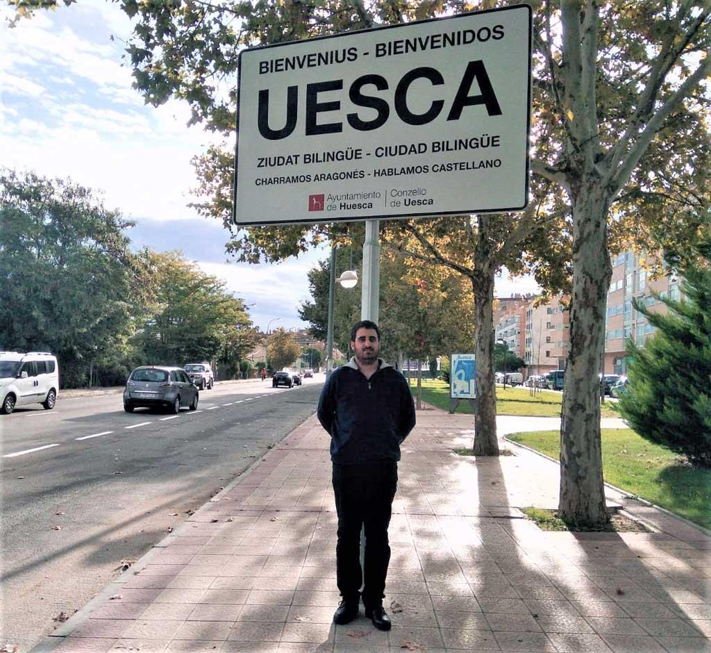 Benvinguts a Osca*