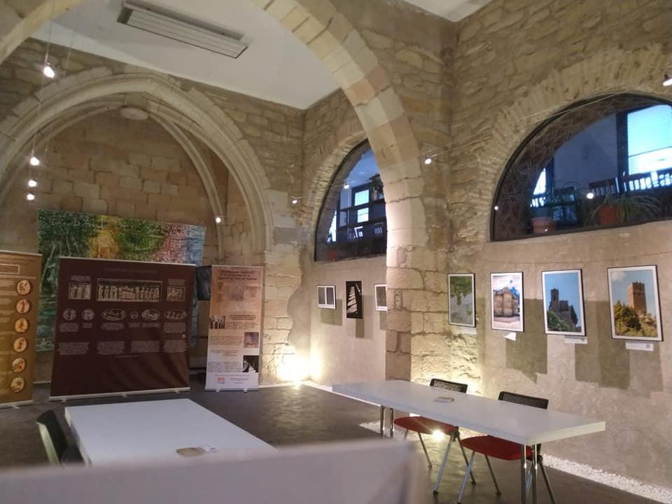 Exposició 'Roda diòcesi medieval'