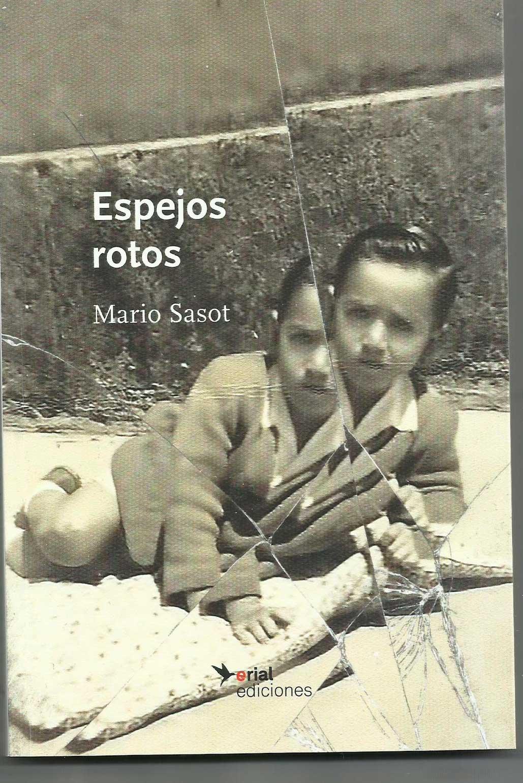 Erial edicions publica en castellà Espills Trencats*