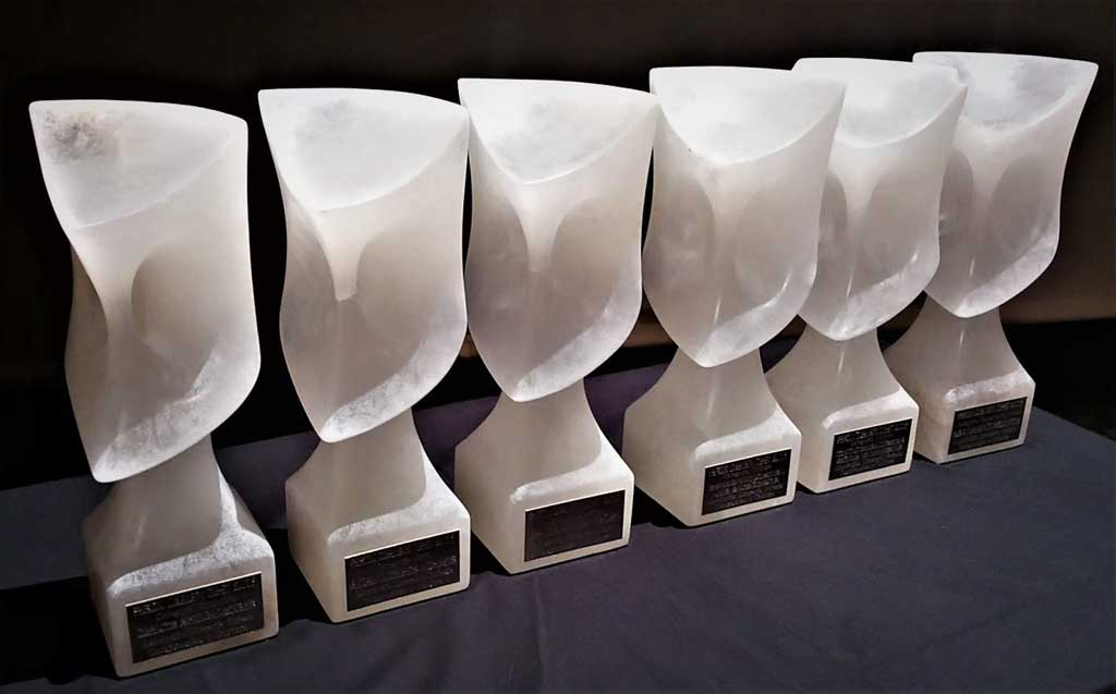El premi de cultura Mariano Nipho per a l'Associació Cultural del Matarranya