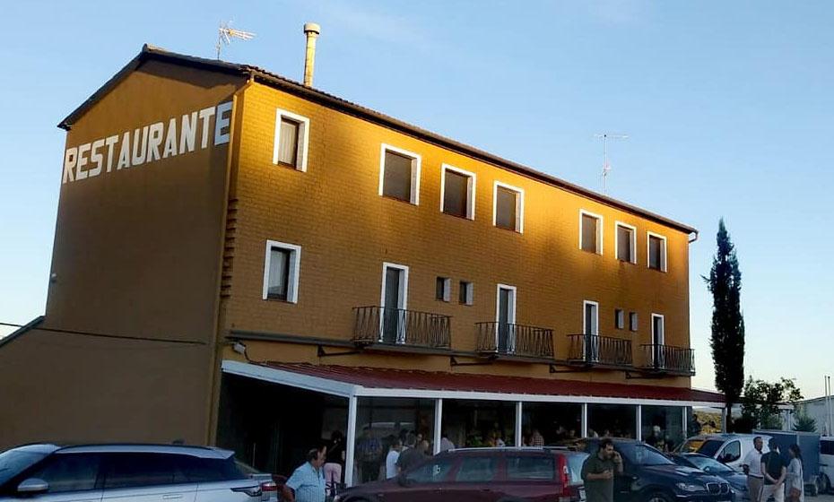 Reobertura de l'Hotel Benabarre