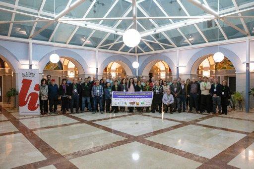 III Congrés Internacional sobre la Sal