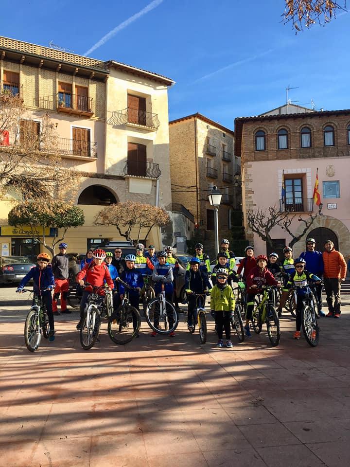 Dia del Club Ciclista Benavarri