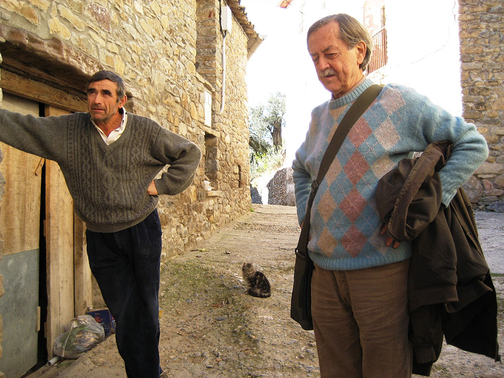 En la mort d'en Jordi Moner i Sinyol