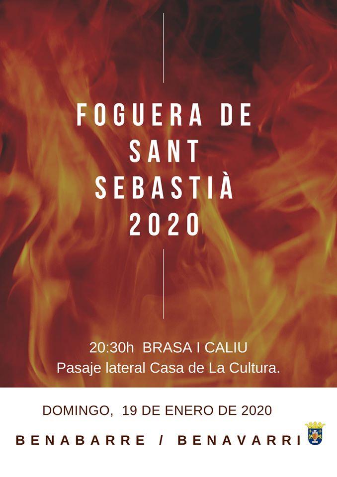 Sant Sebastià 2020