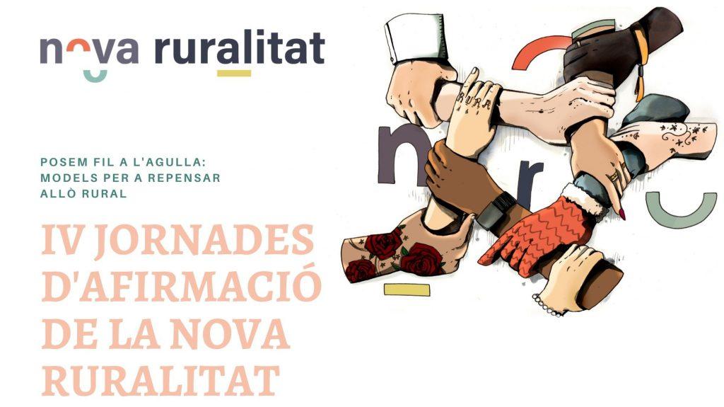IV Jornades d'Afirmació de la Nova Ruralitat