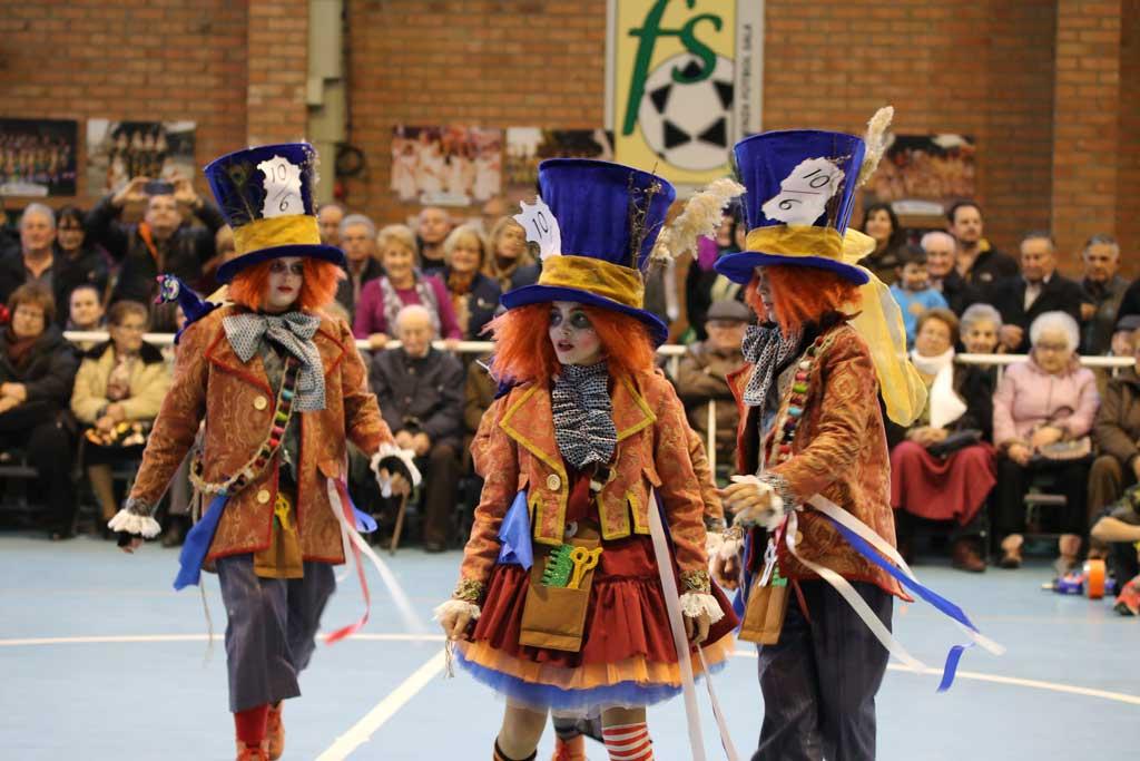 Festes de Sant Blas i Santa Àgueda